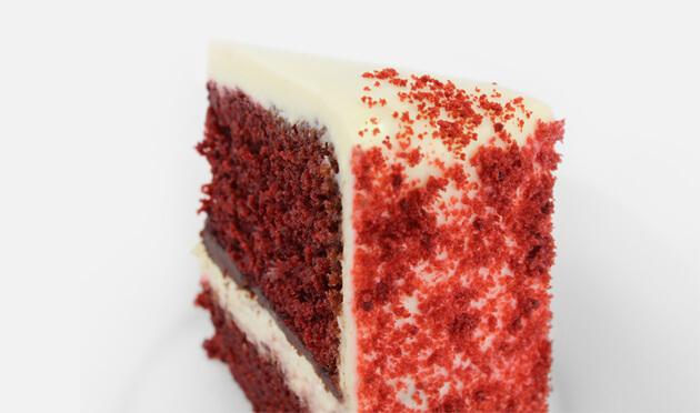 Pastelerías Marisa Pastel Red Velvet